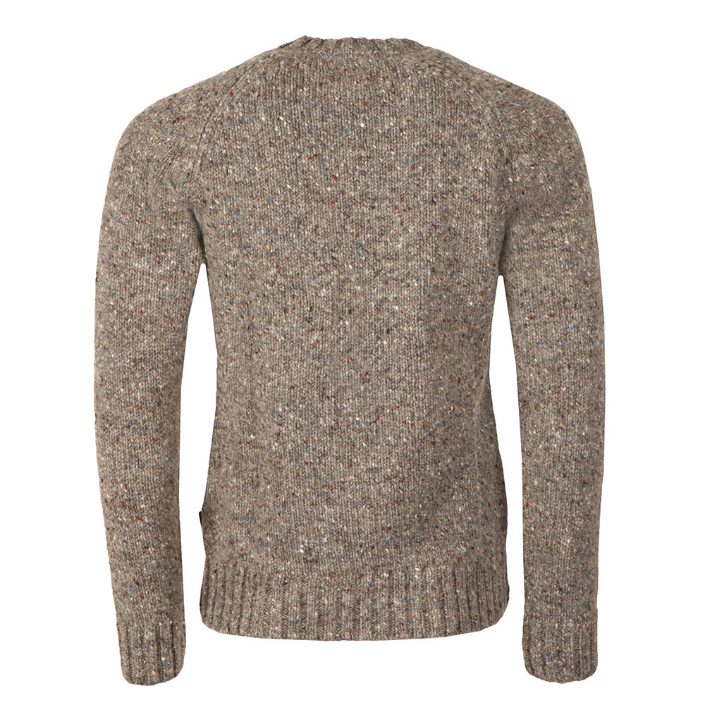 Netherby Crew Neck Jumper main image