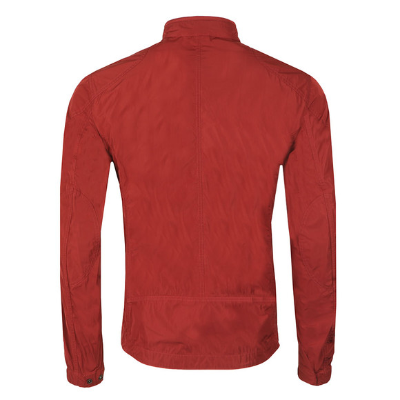 Belstaff Mens Red Stapleford Blouson main image