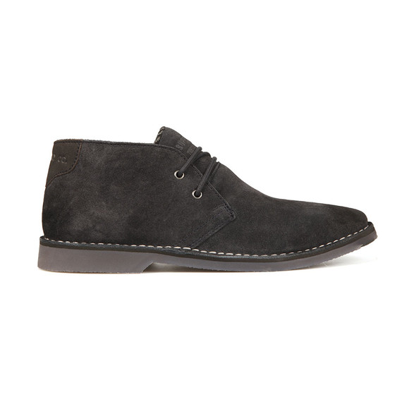 Superdry Mens Blue Winter Rallie Boot main image