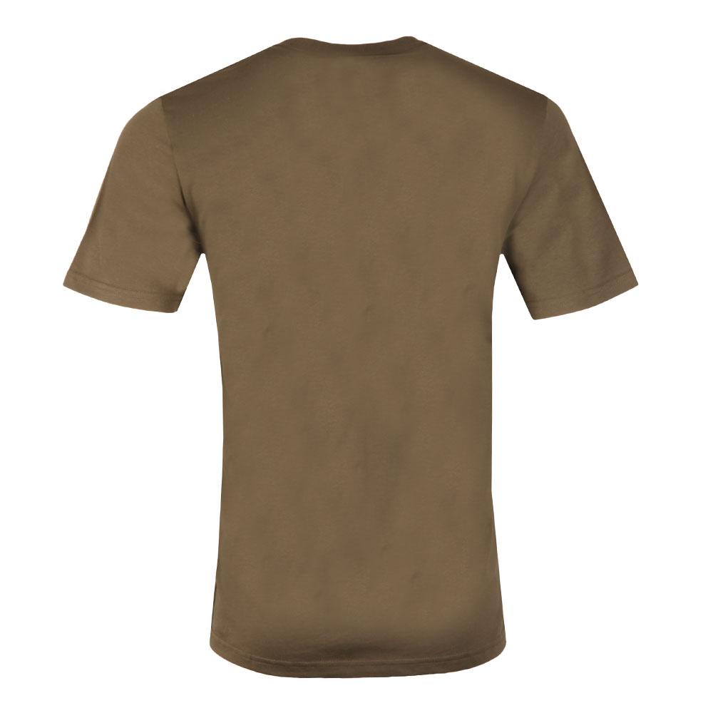 Pocket Crew T-Shirt main image