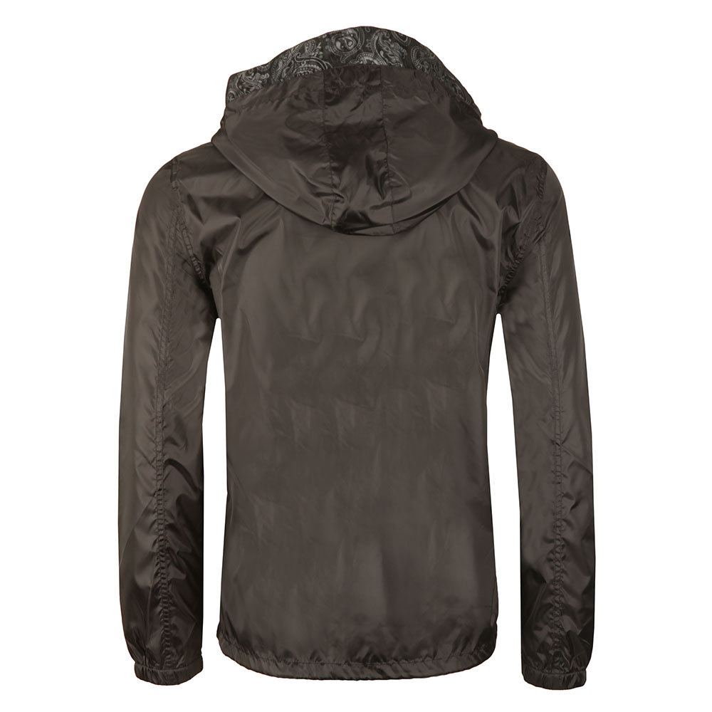 Darley Lightweight Zip Up Hooded Jacket main image