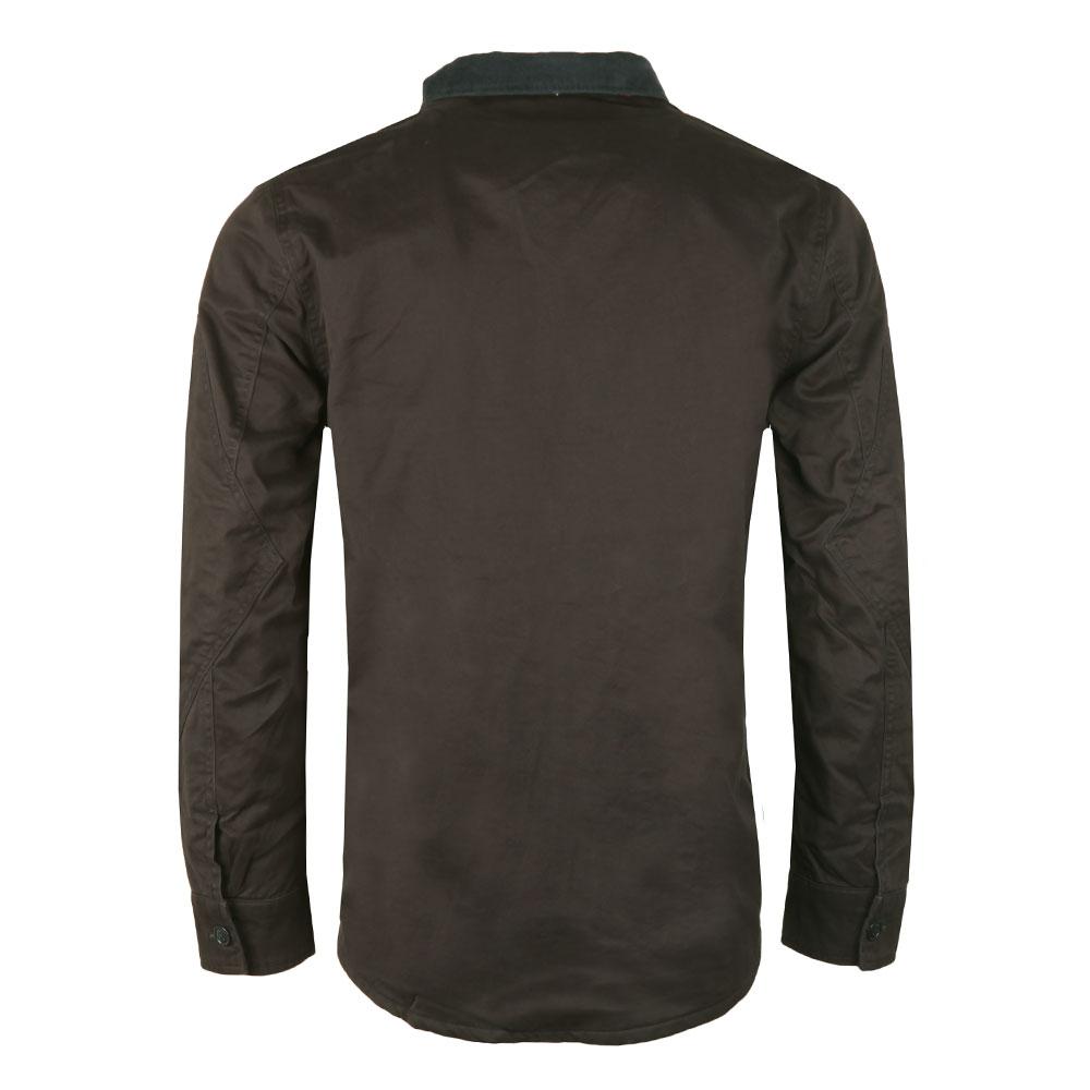 Clough Overshirt main image