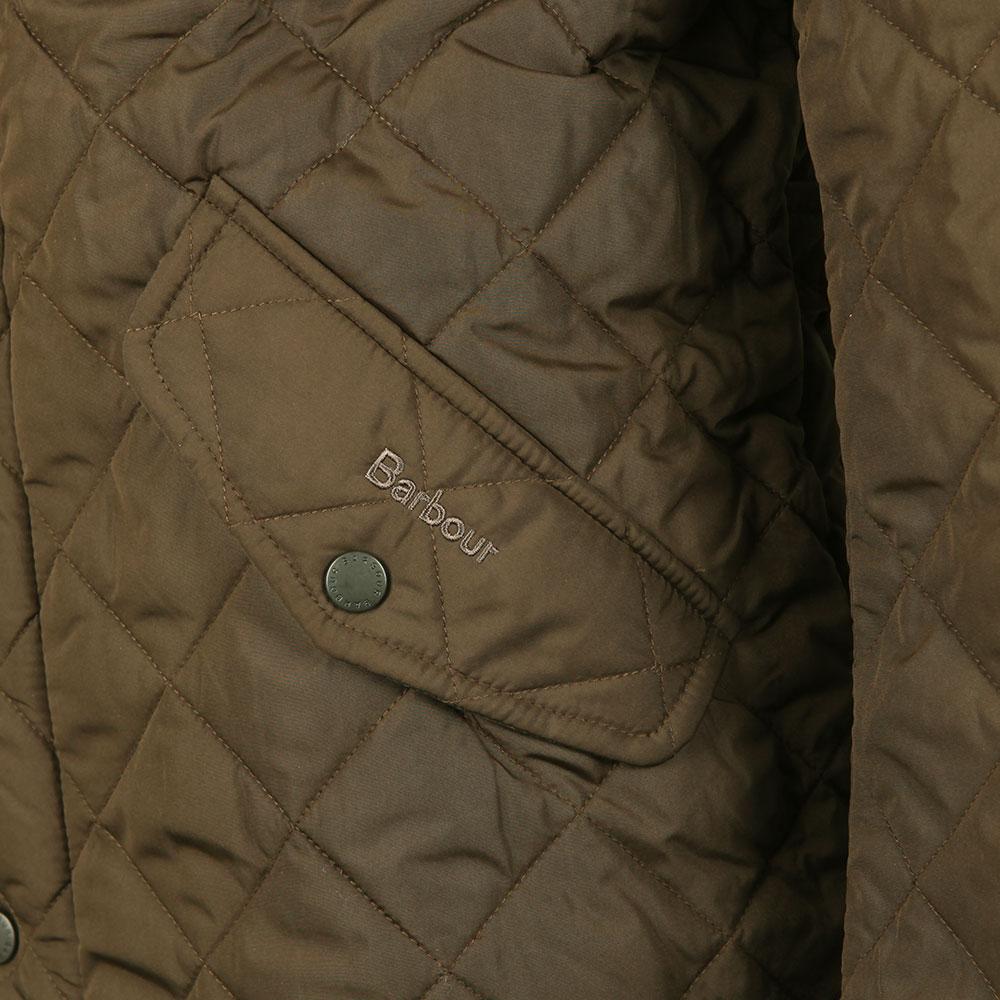Chelsea Quilt Jacket main image