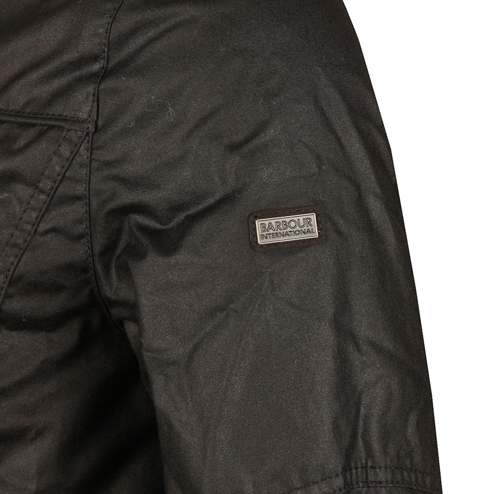 Inlet Wax Jacket main image