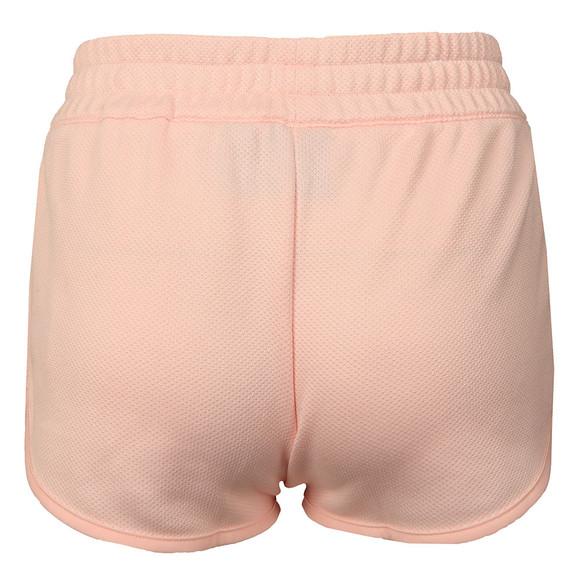 Adidas Originals Womens Pink Regular Shorts main image