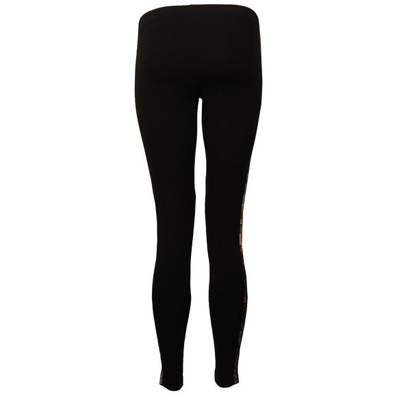 Adidas Originals Womens Black Jardim A Leggings main image