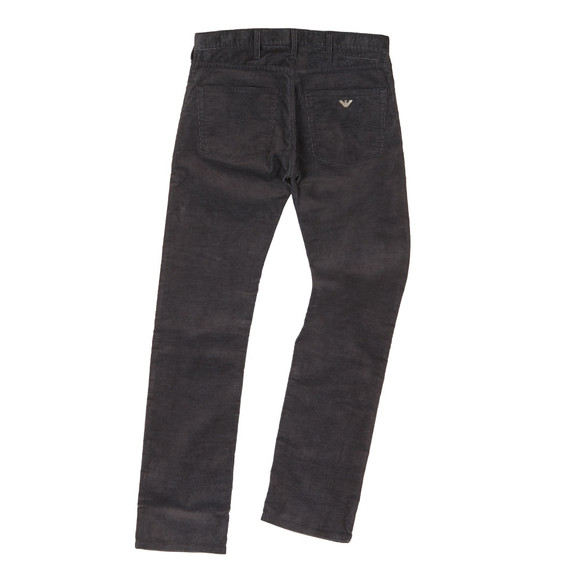Armani Jeans Mens Blue J45 Cord main image