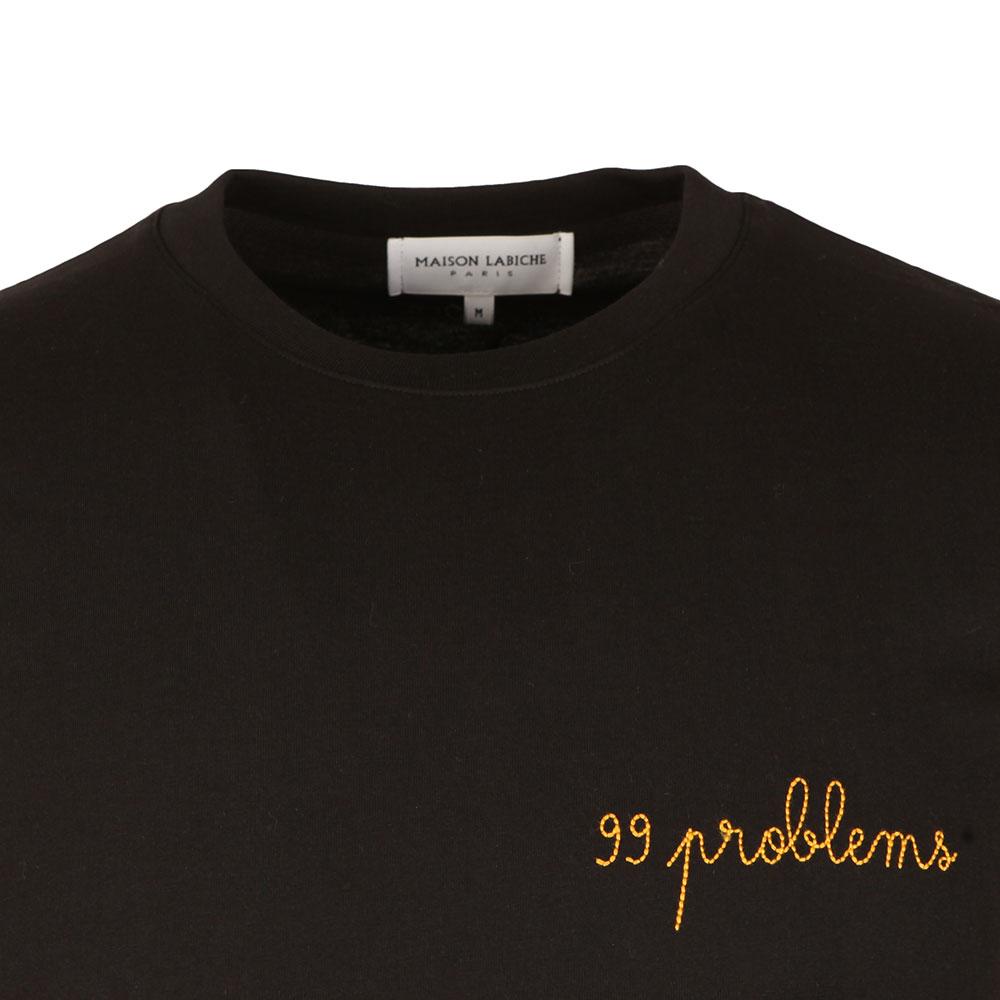 99 Problems Heavy T Shirt main image