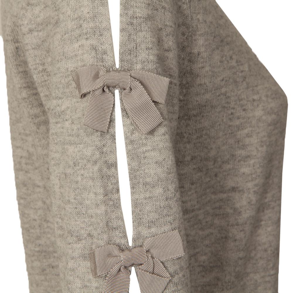 Sakarie Bow Sleeve Detail Jumper main image