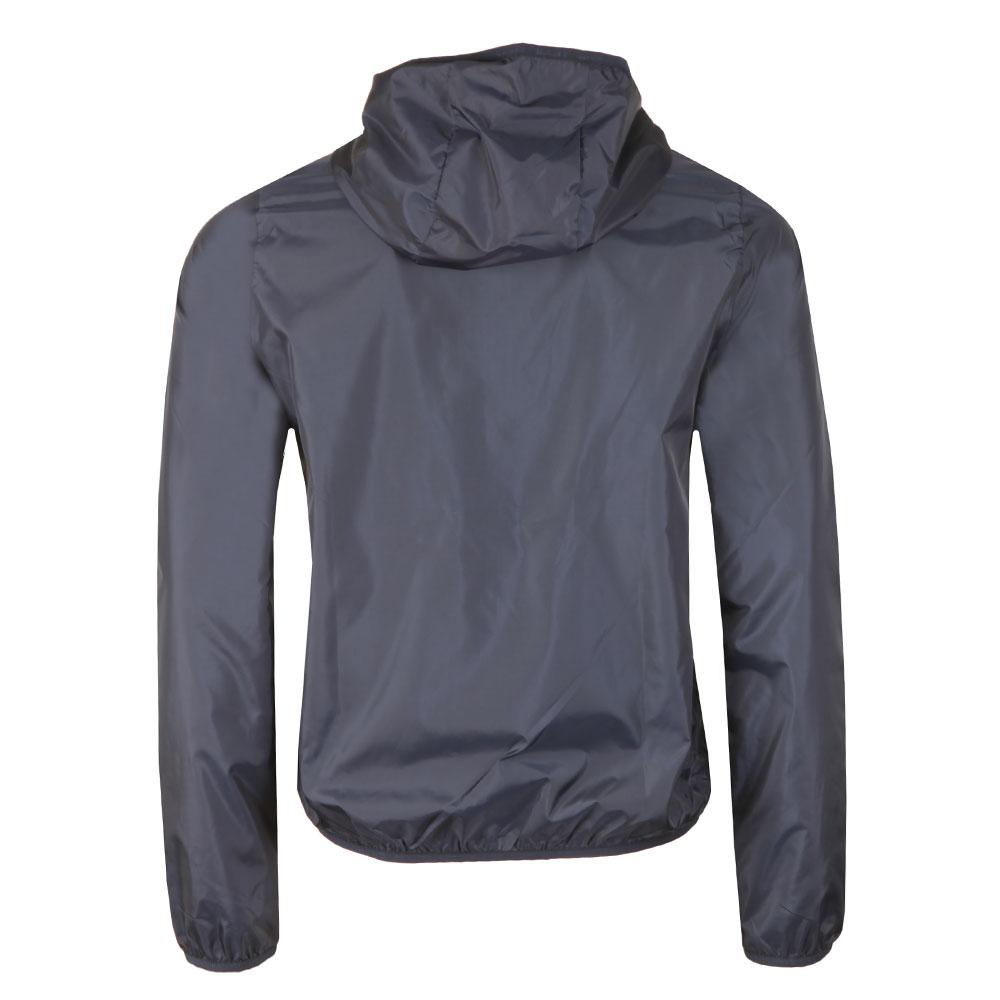 BH8136 Hooded Jacket main image