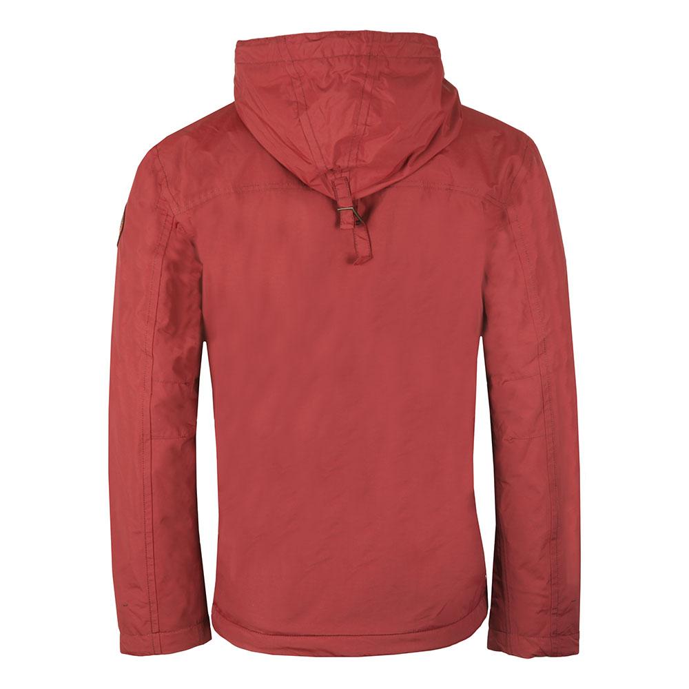 Rainforest Winter Jacket main image