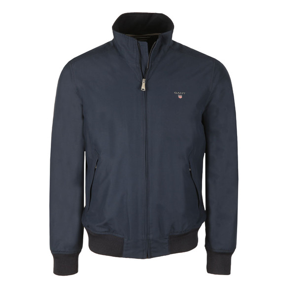 Gant Mens Blue The Hampshire Jacket main image