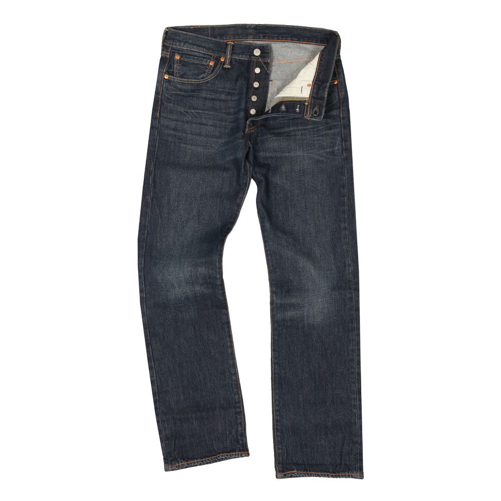 501 Thermolite Jean