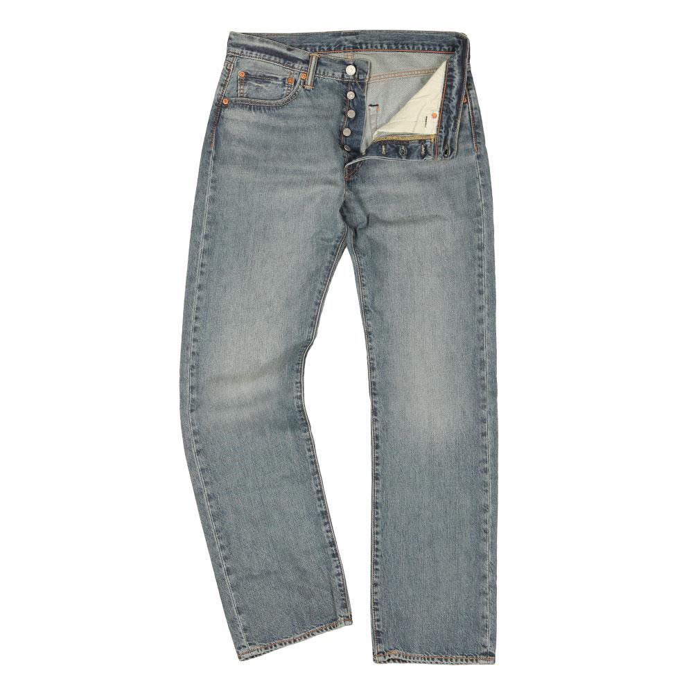 501 Transdry Jean