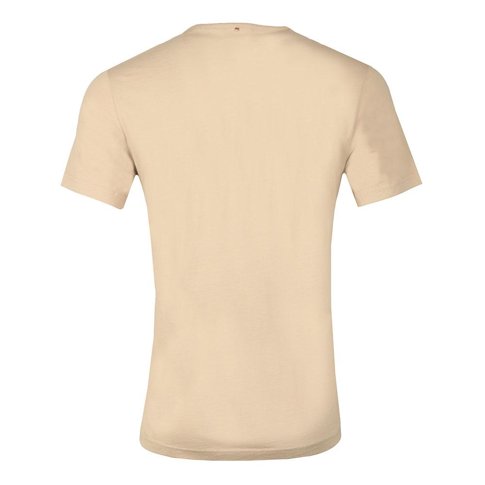 Paisley Applique T Shirt main image