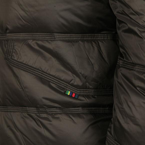 Paul Smith Mens Black Down Jacket main image