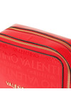 Valentino by Mario Womens Red Clove Bag