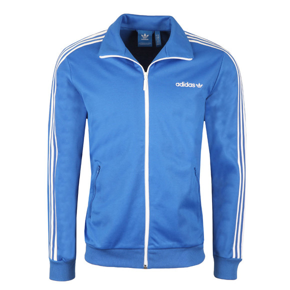 Adidas Originals Mens Blue BB Tracktop main image