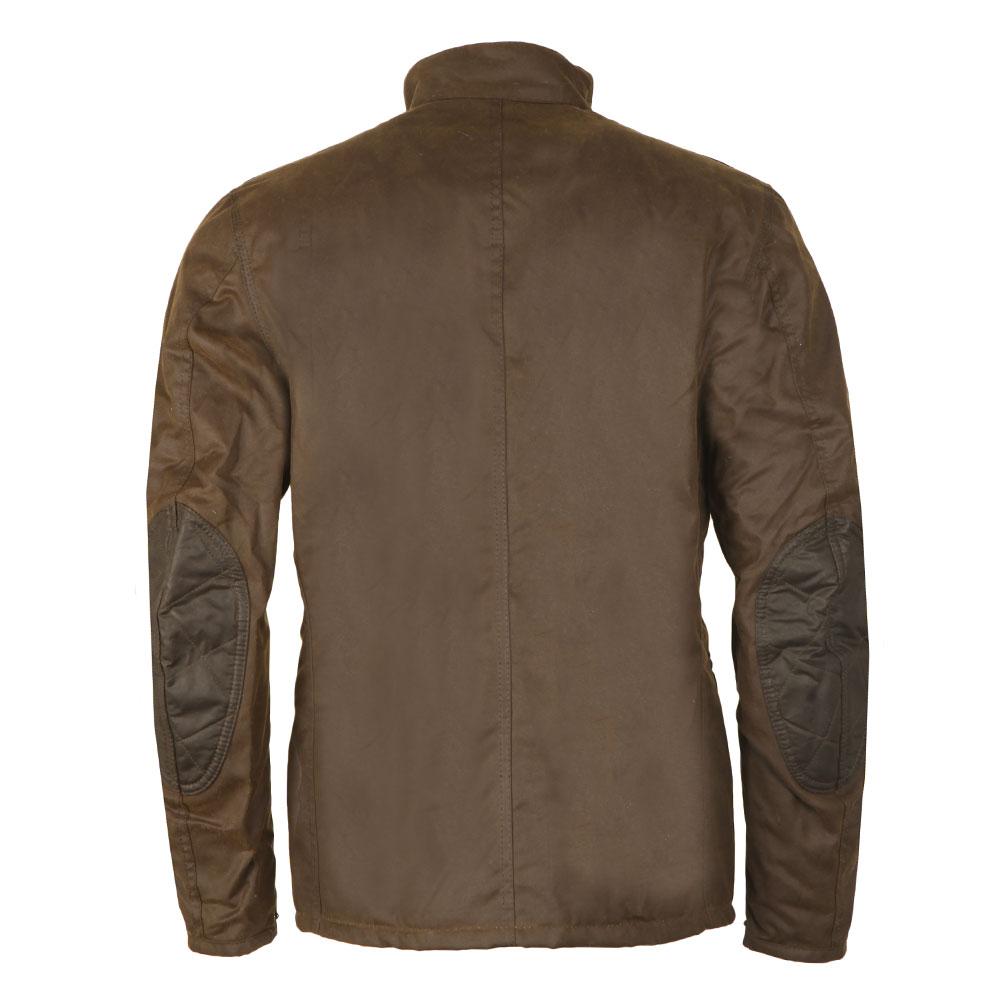 Weir Wax Jacket main image