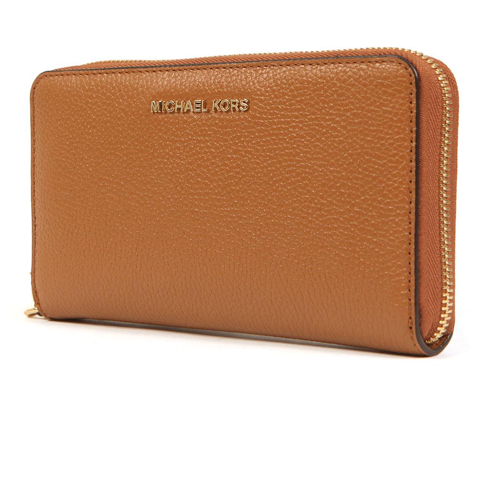 Mercer Large Leather Phone Case main image