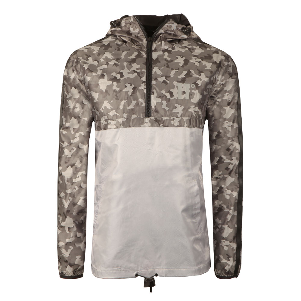 Overhead Fishtail Jacket main image