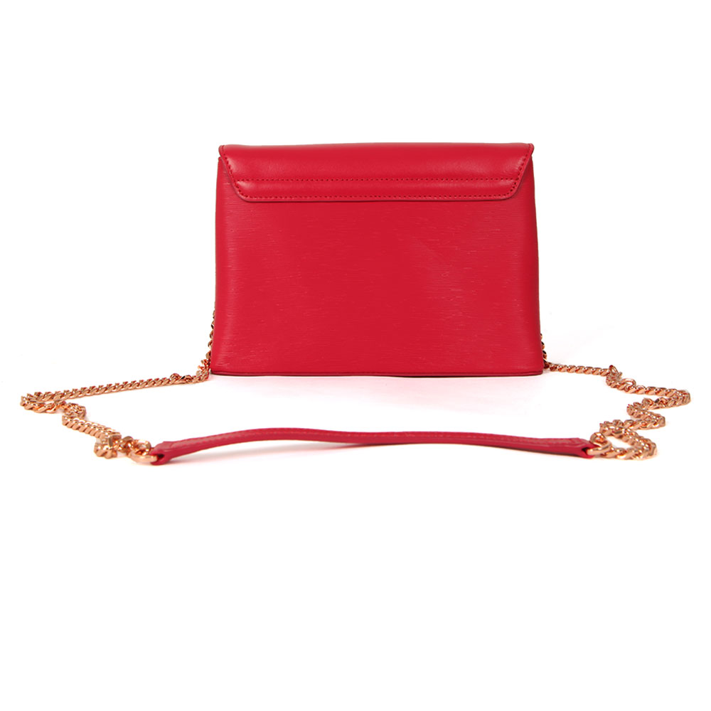 Leiza Looped Bow Cross Body Bag main image
