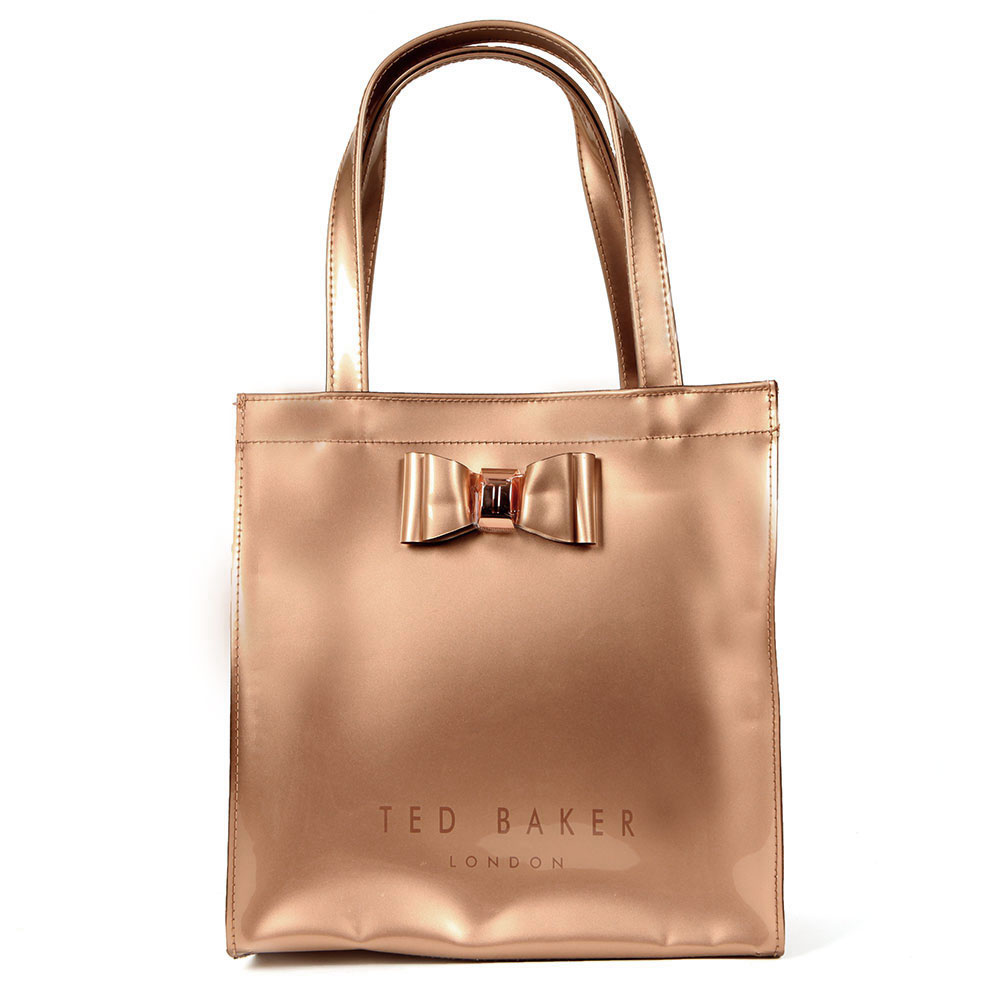 6c56663fa7320 Ted Baker Jenacon Bow Detail Small Icon Bag
