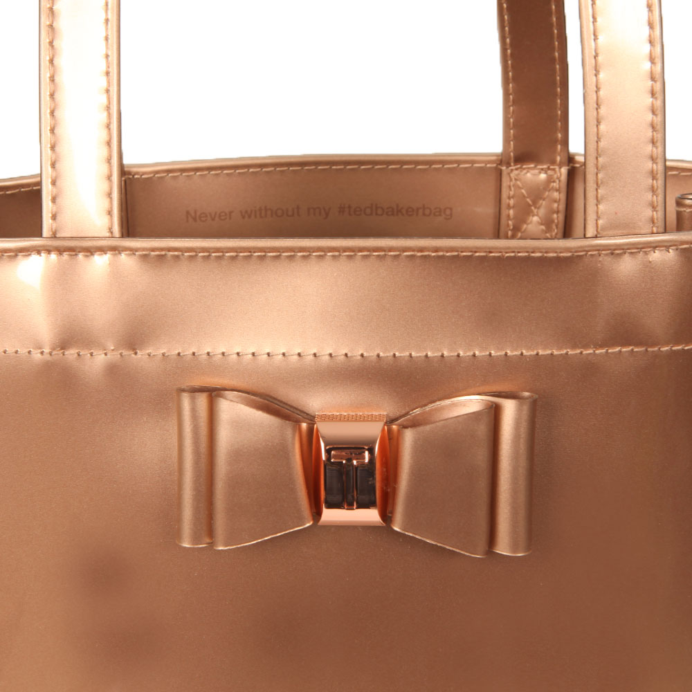 Bethcon Bow Detail Large Icon Bag main image