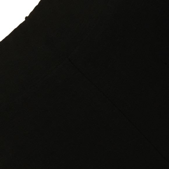 EA7 Emporio Armani Womens Black 6YTP69 Leggings main image