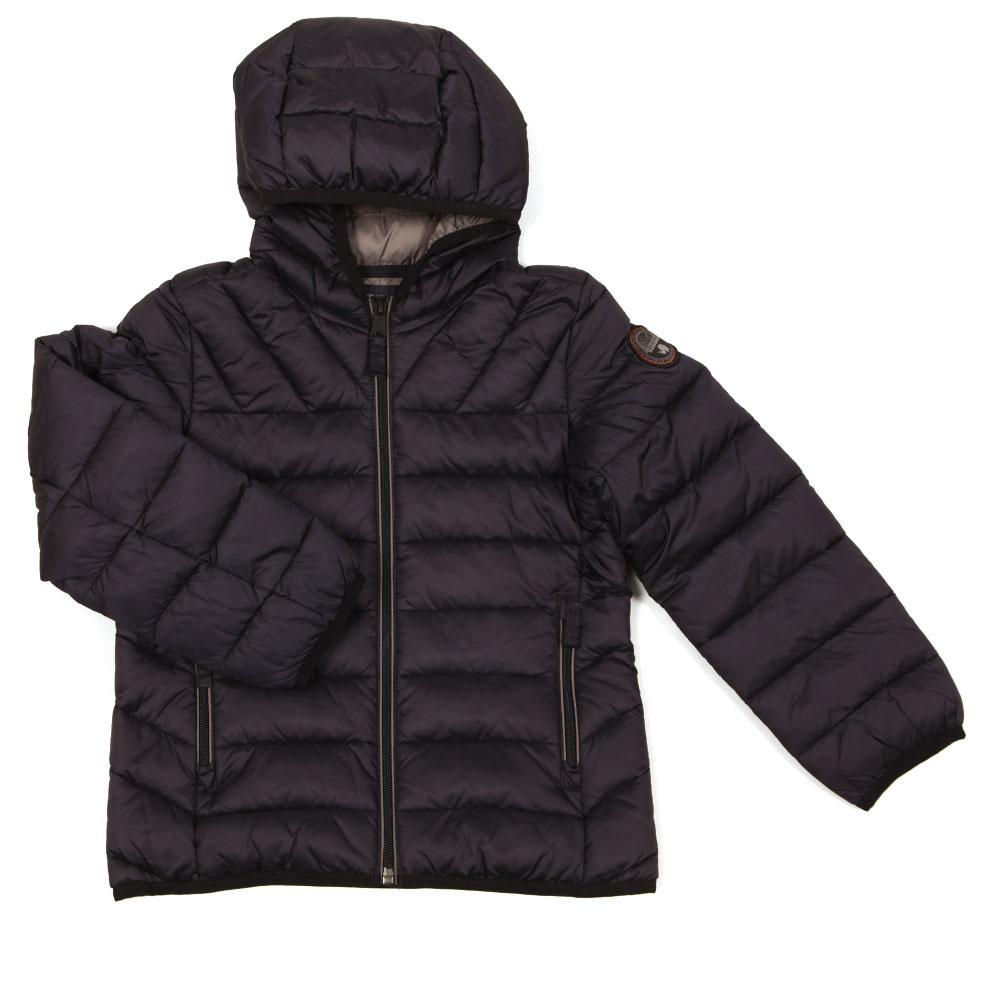 Aerons Jacket