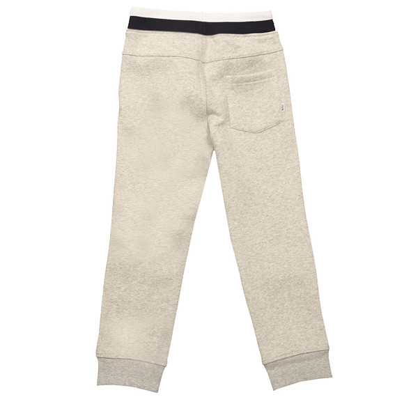 Boss Boys Grey J24437 Sweatpants main image