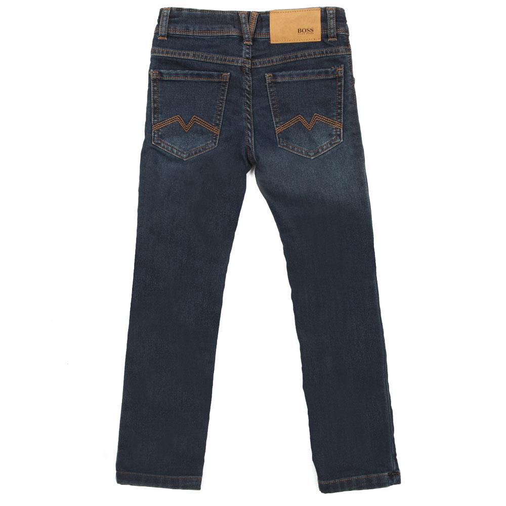 Super Slim Fit Jean main image