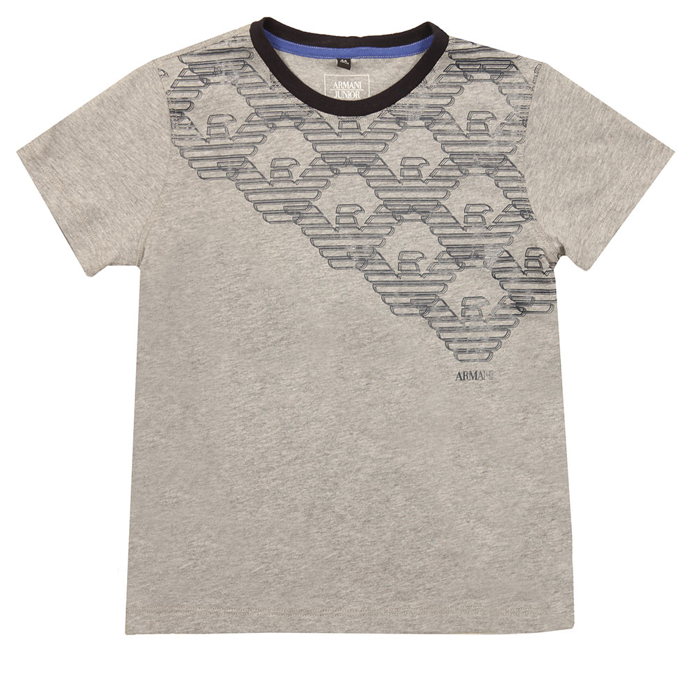 6Y4T09 Graphic T Shirt