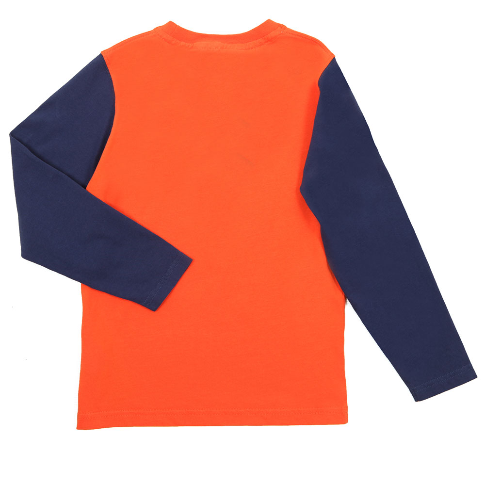 AMR Long Sleeve T Shirt main image