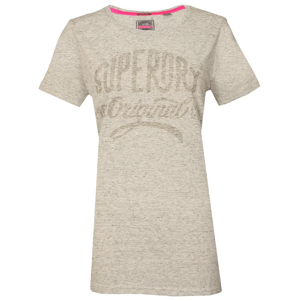 MFG Gel Long Line T Shirt main image