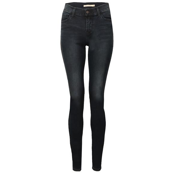 Levi's Womens One Dream 710 Super Skinny Jean main image