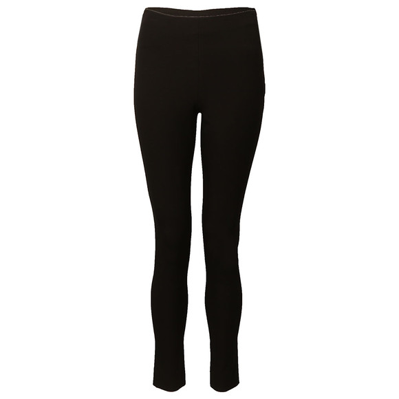 French Connection Womens Black Street Twill Skinny Trouser main image