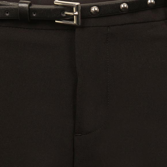 Maison Scotch Womens Black Classic Tailored Pant main image