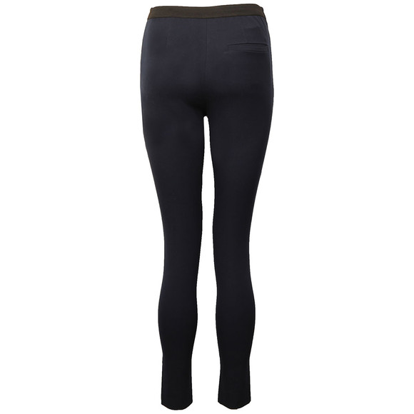 French Connection Womens Blue Street Twill Skinny Trouser main image