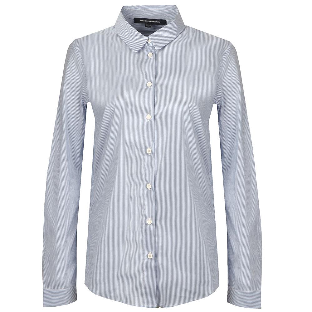 Eastside Cot Stripe Shirt