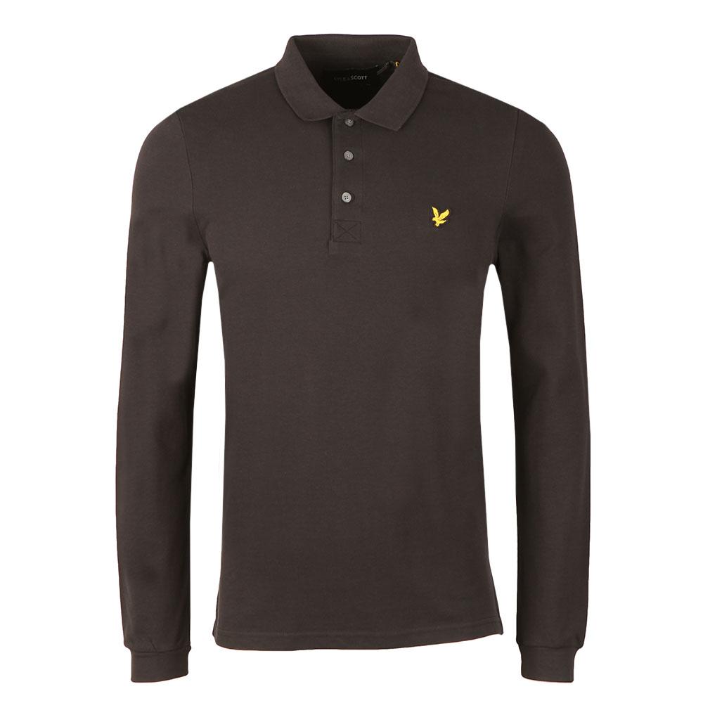 LS Polo Shirt main image