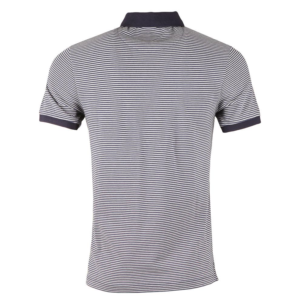 Feeder Stripe Polo Shirt main image