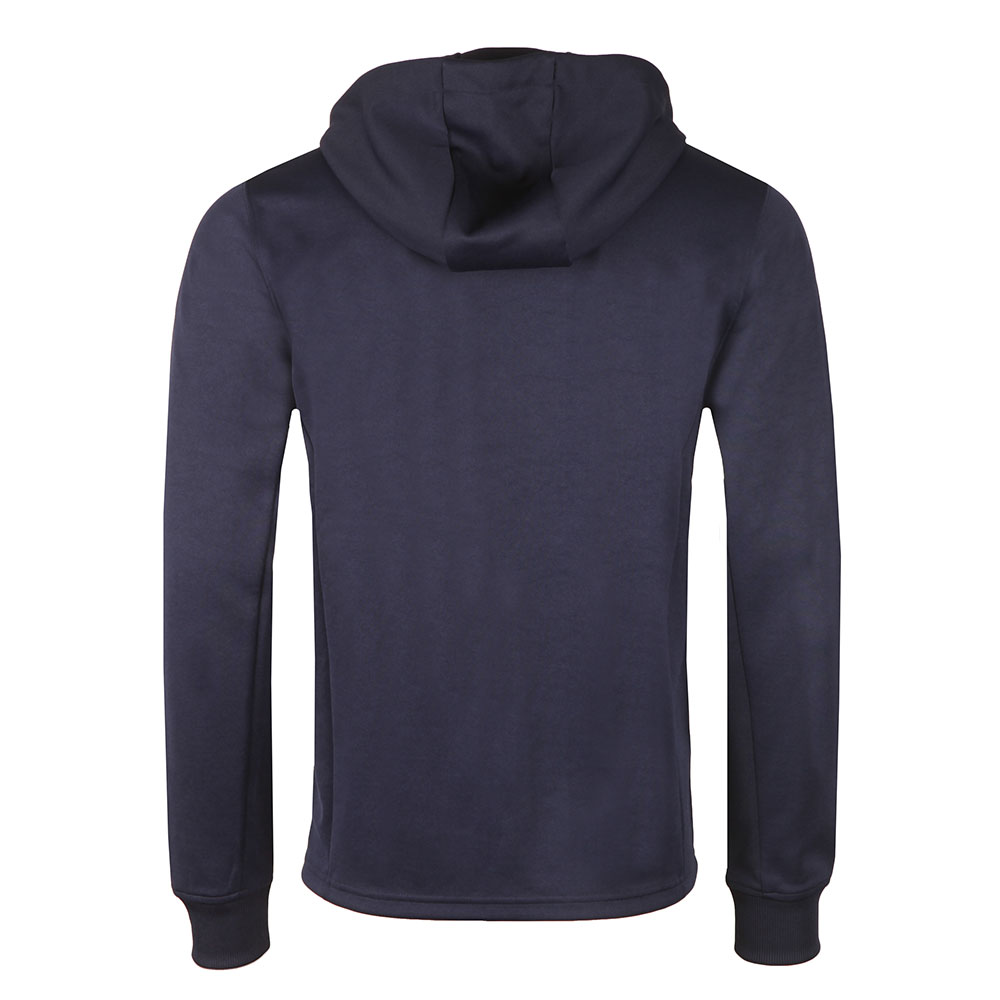 Hooded Tricot Jacket main image