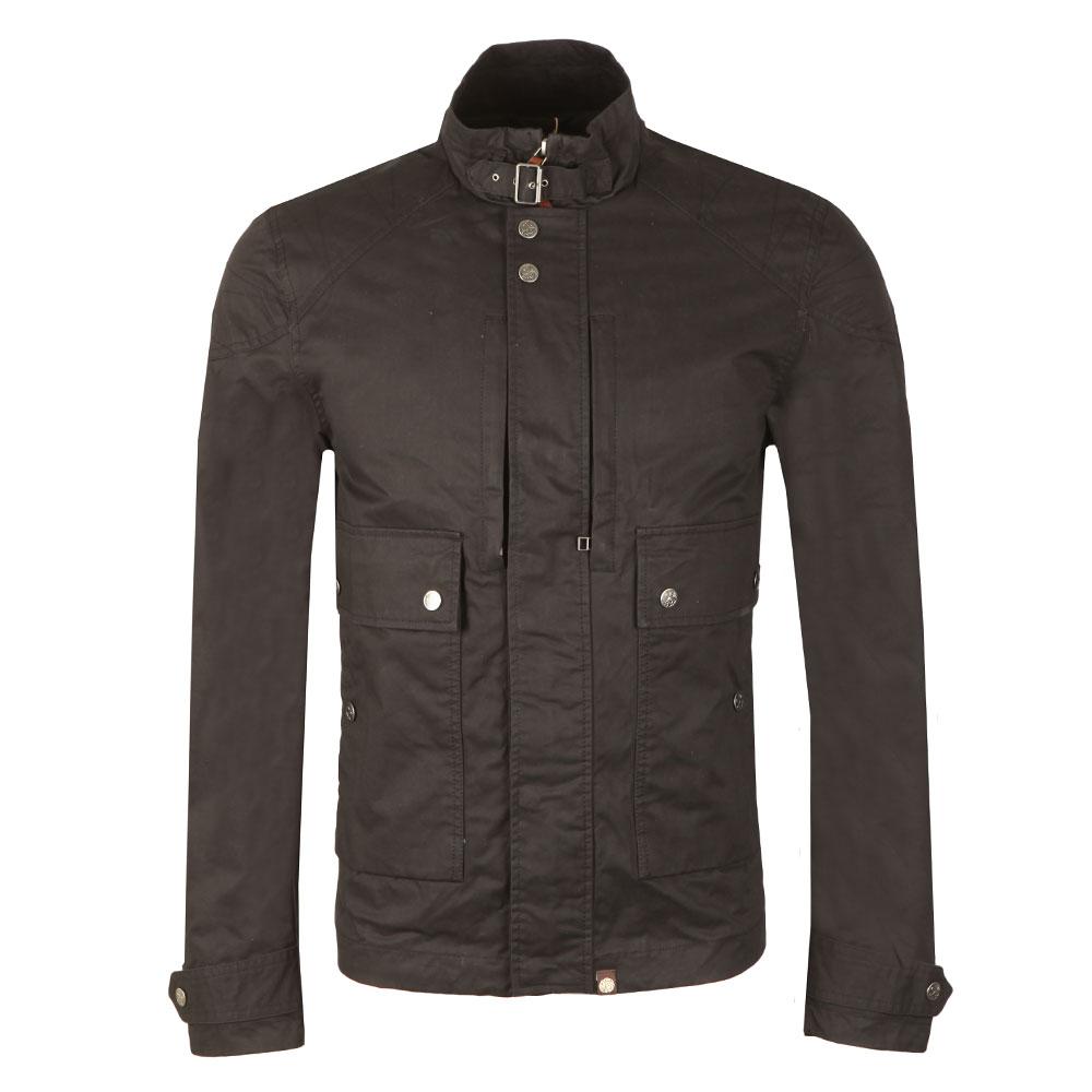 Waxed Cotton Jacket main image