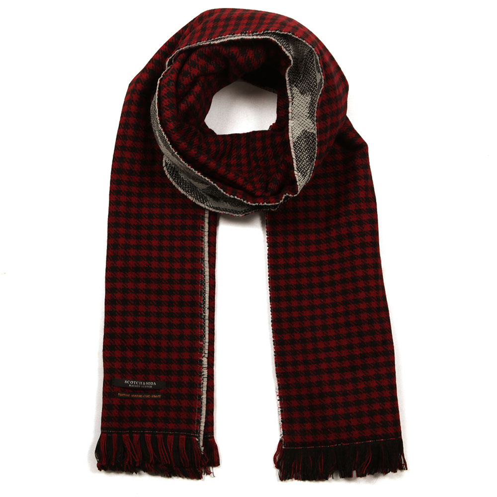 Double Sided Scarf