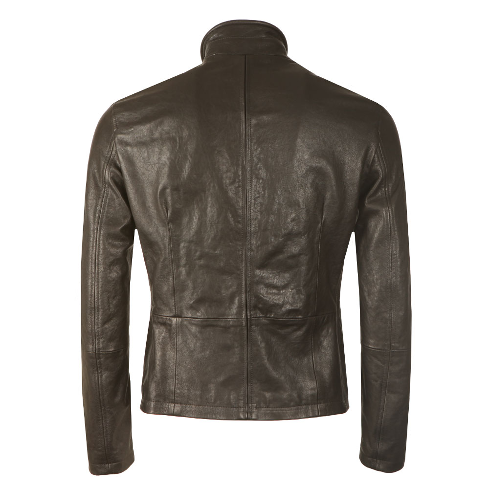 Craig Leather Blouson main image