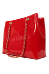 Valentino by Mario Womens Multicoloured Icon Tote Bag