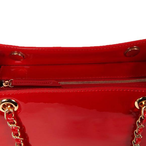 Valentino by Mario Womens Multicoloured Icon Tote Bag main image