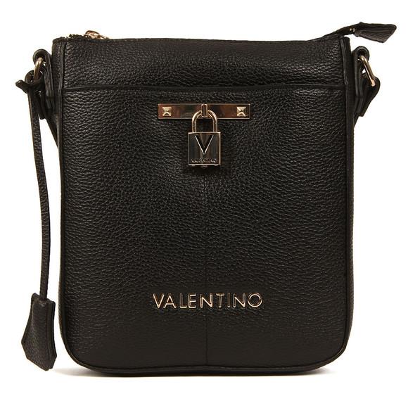 Valentino by Mario Womens Black Currys Cross Bag main image
