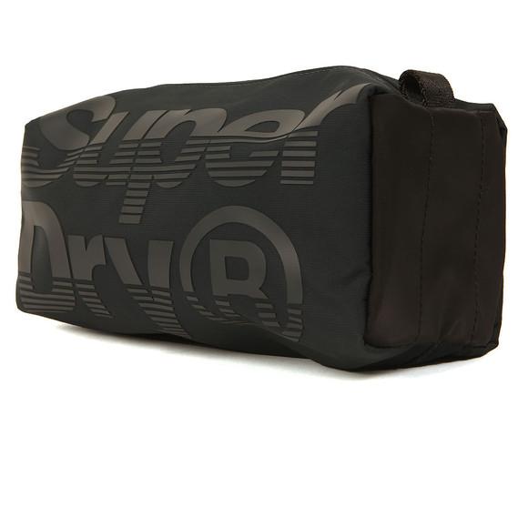 Superdry Mens Blue Premium Lineman Travel Bag main image